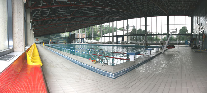 Club cole de plong e sous marine fsgt for Piscine forest hill